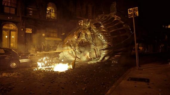 Cloverfield 3 – jest prawdopodobny tytuł
