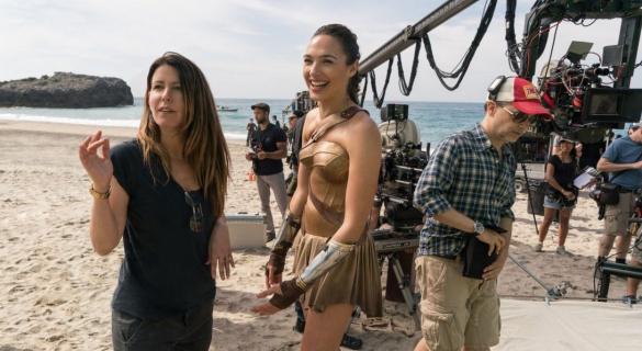 Box Office: Kapitalny wyczyn Wonder Woman. Mumia klapą w USA