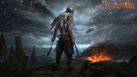 Twórcy kontrowersyjnego Hatred z nową grą. Zobaczcie zwiastun Ancestors