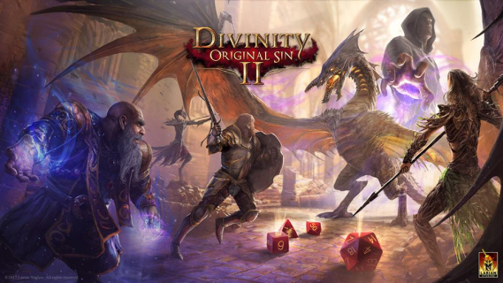 Divinity: Original Sin 2 opuszcza wczesny dostęp. Jest data premiery