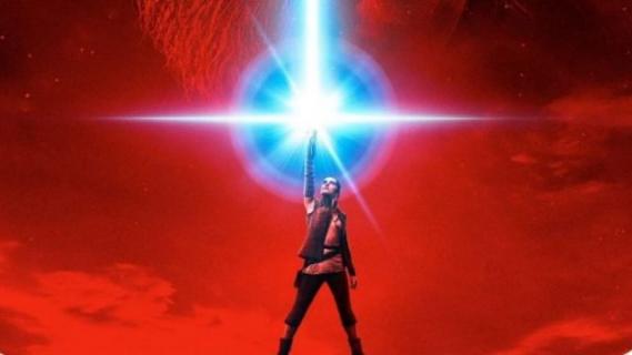 Co za klimat i ujęcia! Zobacz oficjalne wideo z planu filmu Ostatni Jedi!