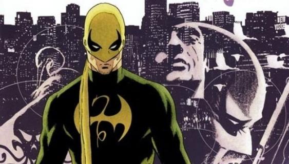 Mucha Comics ujawnia katalog na 2017. Iron Fist i wiele innych komiksów