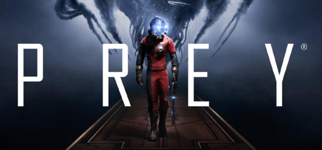 Prey: Samotność w kosmosie – recenzja gry