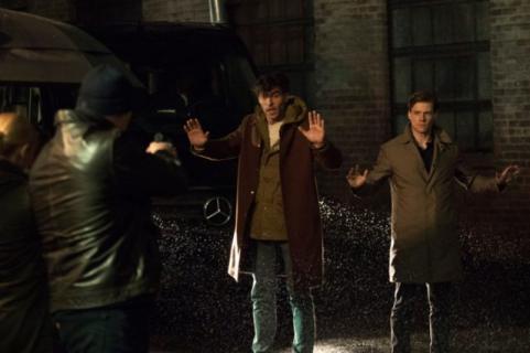 Quantico: sezon 2, odcinek 22 (finał sezonu) – recenzja