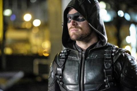 W nowych odcinkach Arrow powróci dawno niewidziana postać