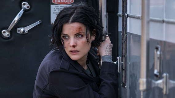 Blindspot: Mapa zbrodni: sezon 2, odcinek 22 (finał sezonu) – recenzja