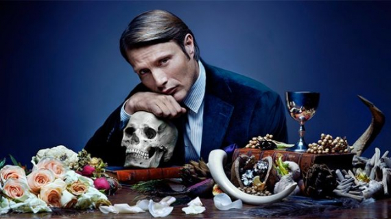 Twórca serialu Hannibal ma pomysł na 4. sezon