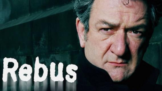 Gregory Burke stworzy serial na bazie serii kryminałów Iana Rankina