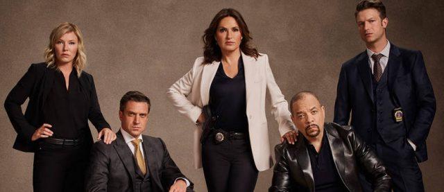 Prawo i porządek: Sekcja specjalna – będzie 21. sezon serialu