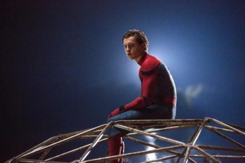 Spider-Man: Homecoming – recenzja filmu