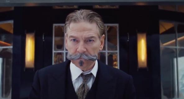 Czy Morderstwo w Orient Expressie to dobry film? Krytycy nie są przekonani