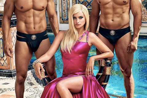 Ryan Murphy opowiada o American Crime Story: The Assassination of Gianni Versace