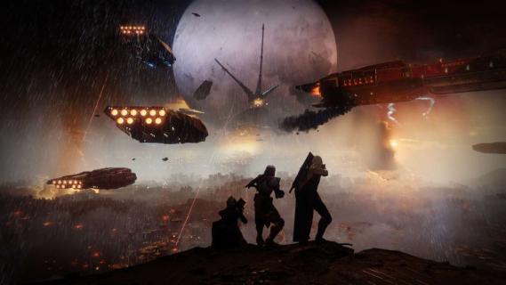 Destiny 2 za darmo na PC. Promocja z okazji BlizzCon 2018