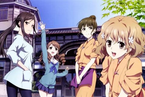 Seriale anime idealne na lato 2017. Zobacz, co wybraliśmy