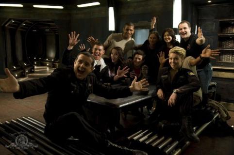 Stargate Universe powraca jako komiks. Poznaj szczegóły
