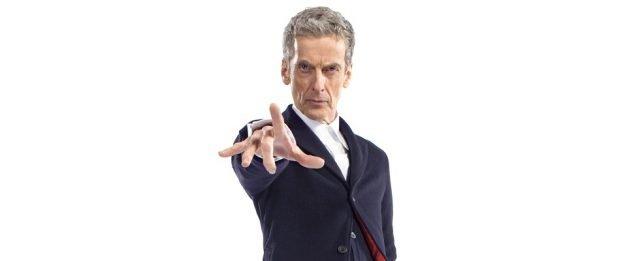 Pożegnanie z Doktorem – rozmawiamy z Peterem Capaldim