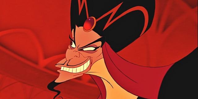 Obsadzono Jafara w filmie Aladyn Disneya