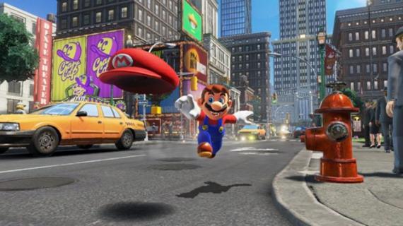 [E3] Nintendo na E3 – podsumowanie konferencji. Zobacz zwiastuny