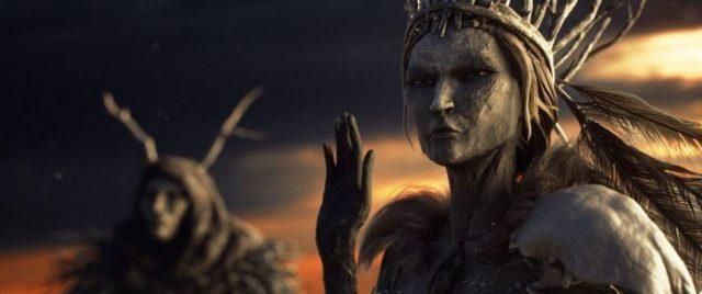 American Gods – zobacz jak powstawała historia o Nunyunnini
