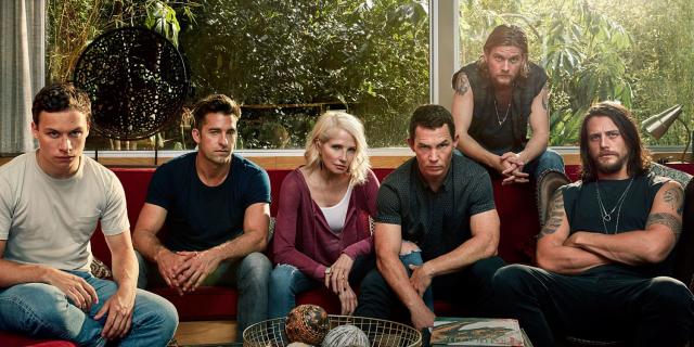 Królestwo zwierząt – teaser zapowiada 4. sezon