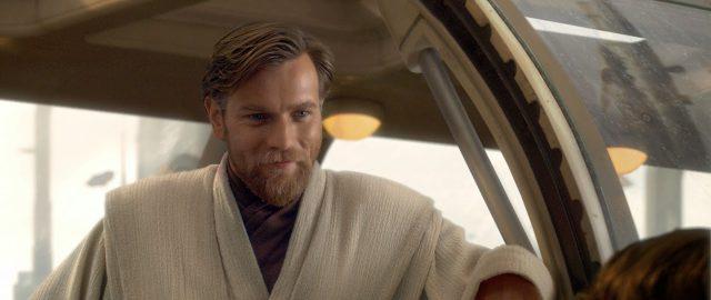 Obi-Wan Kenobi bohaterem serialu? Na to wskazuje nowa plotka