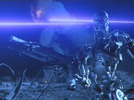 Chińczycy zainspirowali się Terminatorem i stworzyli płynne roboty