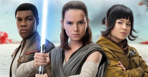 Remake Ostatniego Jedi – jest już pierwsza propozycja plakatu