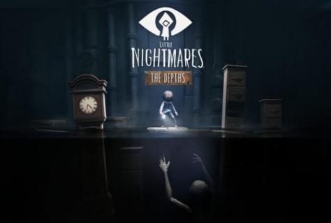 Dodatek do Little Nightmares już dostępny