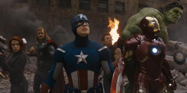 Najgorsze błędy Kinowego Uniwersum Marvela