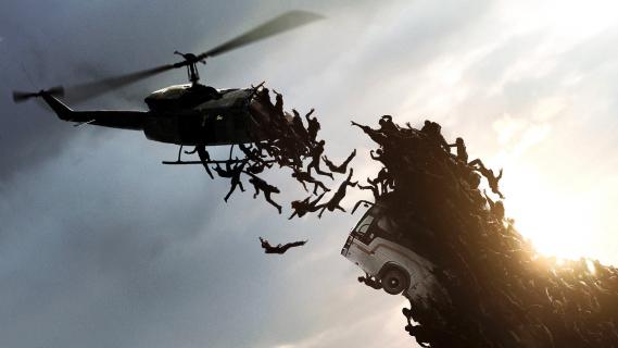 World War Z 2 – zdjęcia do filmu ruszą już w czerwcu