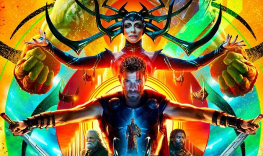 Thor: Ragnarok – recenzja spoilerowa