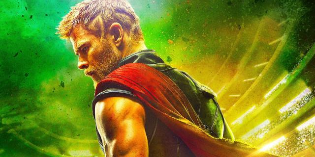 Reżyser Thor: Ragnarok o inspiracji twórczością Jacka Kirby'ego. Nowe logo i zdjęcie