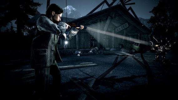 Twórcy gier Alan Wake i Quantum Break z nowym tytułem na E3
