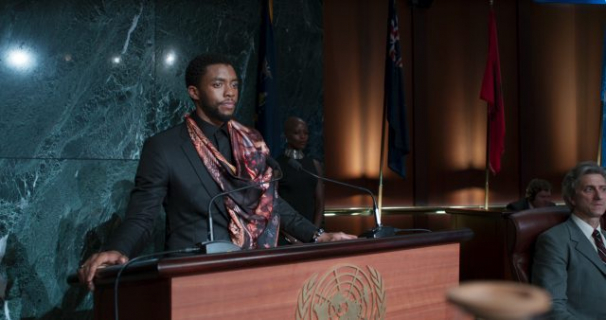 Czemu Czarna Pantera była potrzebna Marvelowi pod względem kulturowym?