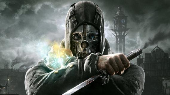 Dishonored idzie w odstawkę. Bethesda chce robić inne gry