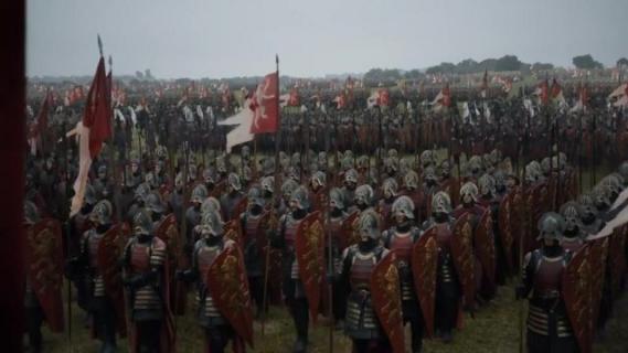 [SDCC 2017] Wyciekł zwiastun 7. sezonu Gry o tron. Nowe sceny
