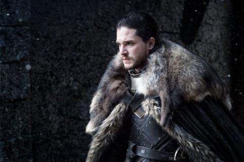 Gra o tron – 8. sezon załamał aktorów. Nawet Kit Harington miał dość