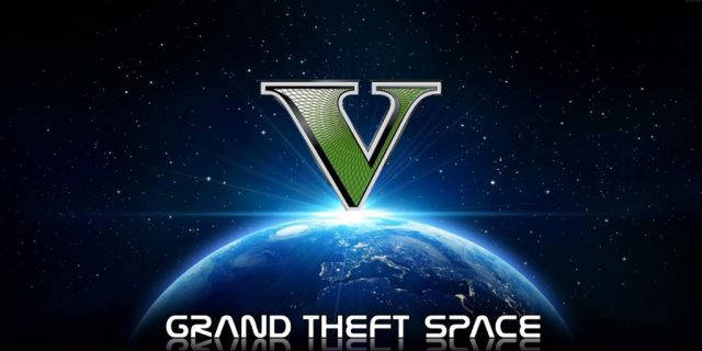 W Grand Theft Auto V polecimy w kosmos. Zwiastun ambitnej modyfikacji