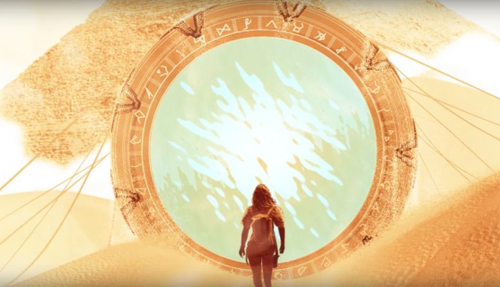 Stargate: Origins – recenzja serialu