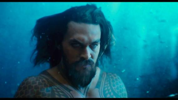 Aquaman – dlaczego do tej pory nie zobaczyliśmy zwiastuna widowiska?