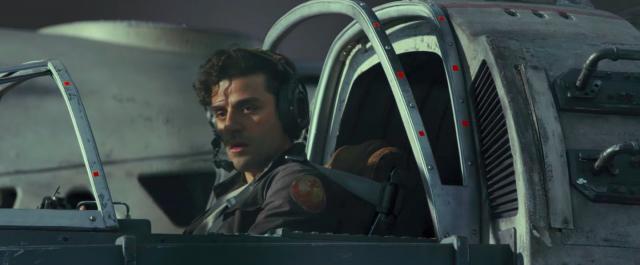 Gwiezdne Wojny: część IX – co z wątkiem Lei i Poe? Oscar Isaac o filmie