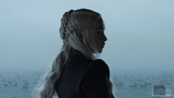 Co dalej w 7. sezonie serialu Gra o tron? Zwiastun 2. odcinka