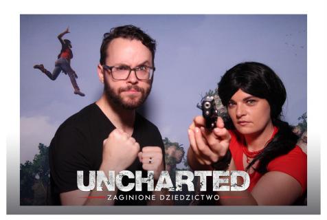 Zaginione dziedzictwo to pełnoprawne Uncharted – wywiad ze Scottem Lowe z Naughty Dog