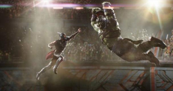 Pierwsze recenzje filmu Thor: Ragnarok. Krytycy zachwyceni
