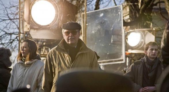 Kino dialogów i przeciwieństw – o twórczości Krzysztofa Zanussiego