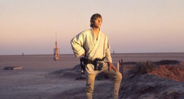 [SDCC 2018] Neil deGrasse Tyson o jednej, poprawnej naukowo rzeczy w Gwiezdnych wojnach