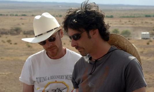 Bracia Coen przerobili swój serial na film