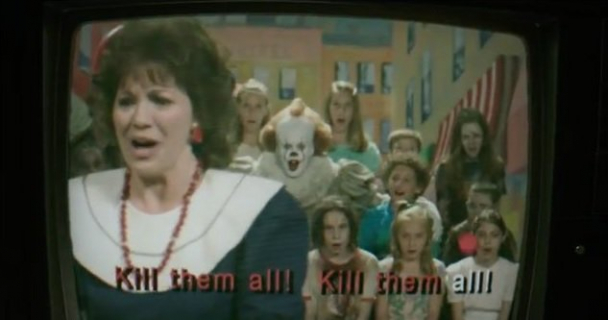 Box Office: Świetny drugi weekend dla horroru To