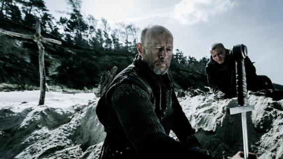 Krew Boga – recenzja filmu [43. Festiwal Polskich Filmów Fabularnych w Gdyni]