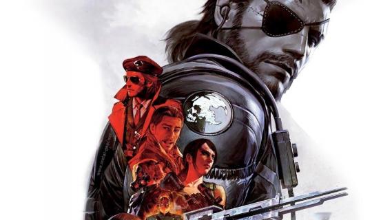 Reżyser filmu Kong: Wyspa czaszki świętuje urodziny serii Metal Gear Solid